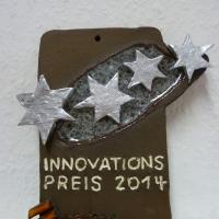 Innovationspreis 2014