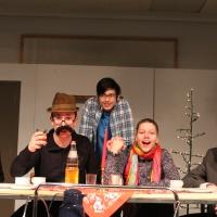 Theatergruppe 16
