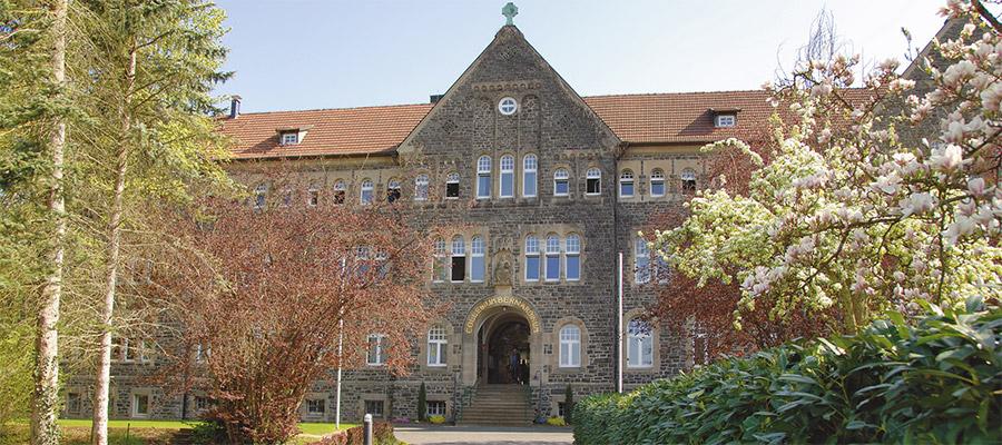 Collegium Bernardinum · Attendorn